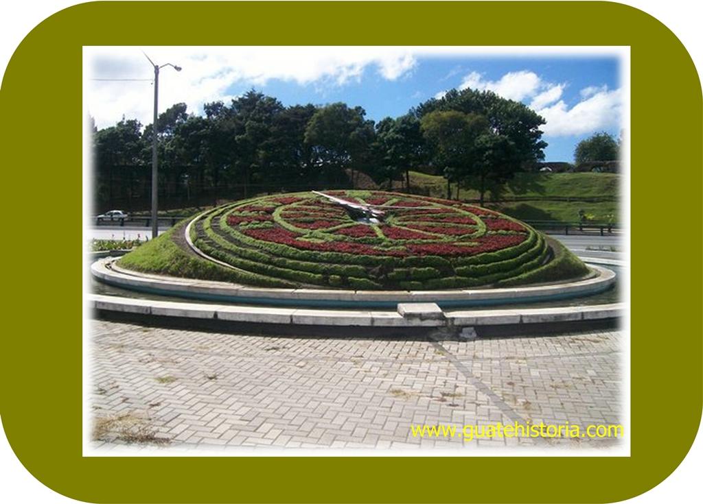 reloj-de-flores-guatemala