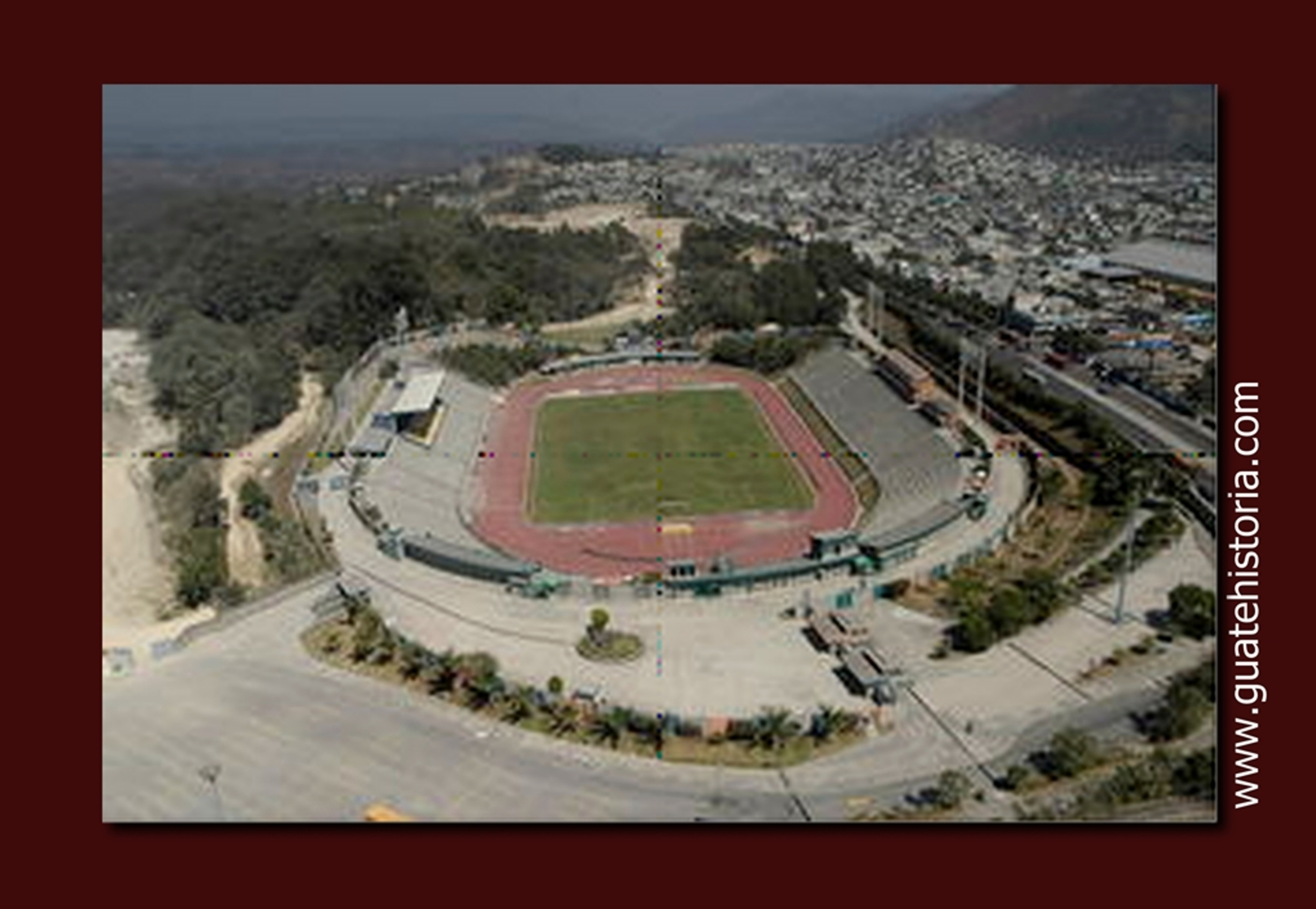 Estadio Cementos Progreso