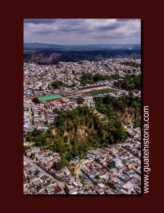 Aldea Concepción, Sacojito