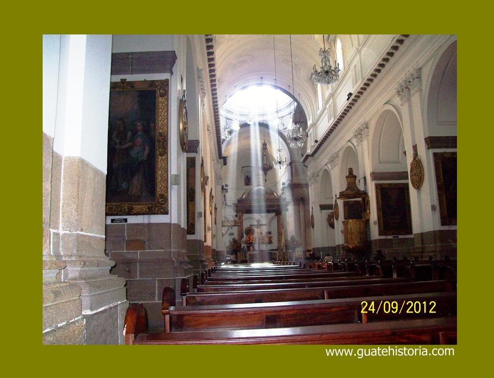 Templo de Catedral