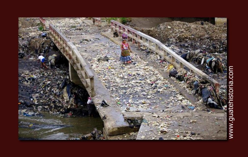 Puente de Chinautla