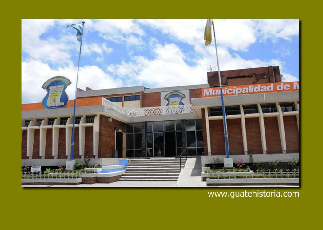 Municipalidad de Mixco